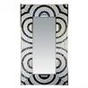 Mirror Zebez - на 360.ru: цены, описание, характеристики, где купить в Москве.
