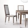T chair - на 360.ru: цены, описание, характеристики, где купить в Москве.