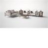 Alghero coffee table - на 360.ru: цены, описание, характеристики, где купить в Москве.