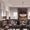 Sharp dining table - на 360.ru: цены, описание, характеристики, где купить в Москве.