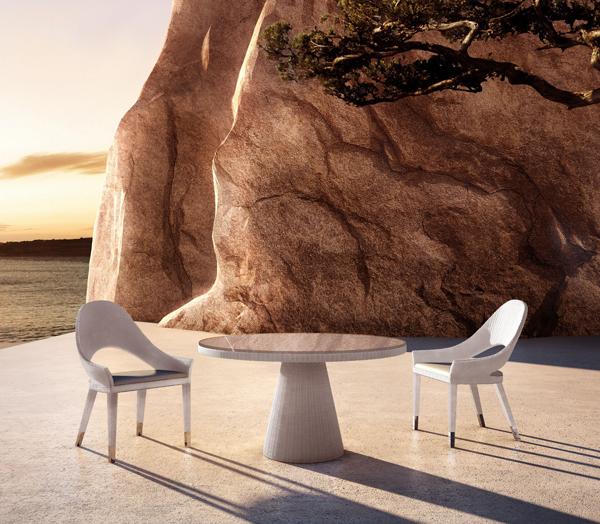 Maddalena chair - на 360.ru: цены, описание, характеристики, где купить в Москве.