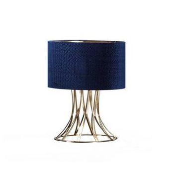 Chateau Marmont table lamp - на 360.ru: цены, описание, характеристики, где купить в Москве.