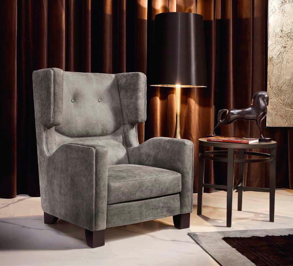 Corinne armchair - на 360.ru: цены, описание, характеристики, где купить в Москве.