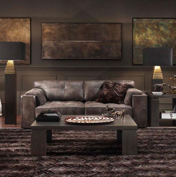 Livingstone 230 sofa - на 360.ru: цены, описание, характеристики, где купить в Москве.