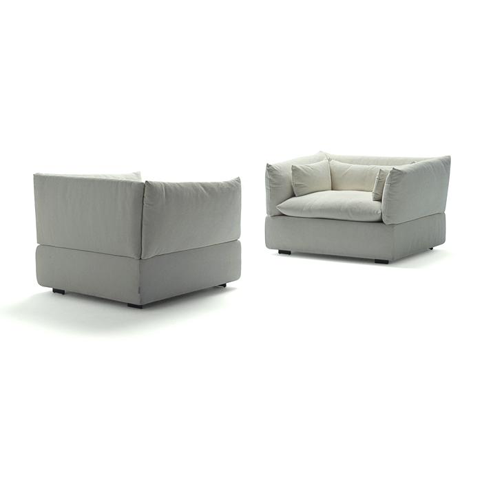 Compos 07 armchair - на 360.ru: цены, описание, характеристики, где купить в Москве.
