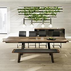 Nox extendable table