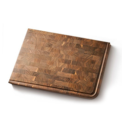 Boutique carving board