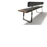 Nox bench - на 360.ru: цены, описание, характеристики, где купить в Москве.