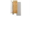 Nox wood bench - на 360.ru: цены, описание, характеристики, где купить в Москве.