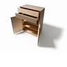 Cubus Pure sideboard / Cubus Pure chest of drawers - на 360.ru: цены, описание, характеристики, где купить в Москве.