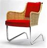 D 24 Low Cantilever Chair - на 360.ru: цены, описание, характеристики, где купить в Москве.