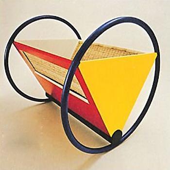 Bauhaus-Wiege Bauhaus-Cradle - на 360.ru: цены, описание, характеристики, где купить в Москве.
