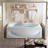253-254-259-268-281 Прямоугольные ванны - на 360.ru: цены, описание, характеристики, где купить в Москве.