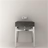 Accademia console wash basin - на 360.ru: цены, описание, характеристики, где купить в Москве.