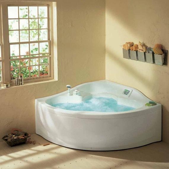 242 Угловая ванна - на 360.ru: цены, описание, характеристики, где купить в Москве.