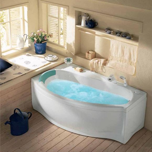 283 Угловая ванна - на 360.ru: цены, описание, характеристики, где купить в Москве.