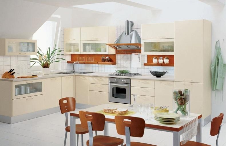 Кухня Meridiana 01 на 360.ru: цены, описание, характеристики, где ...