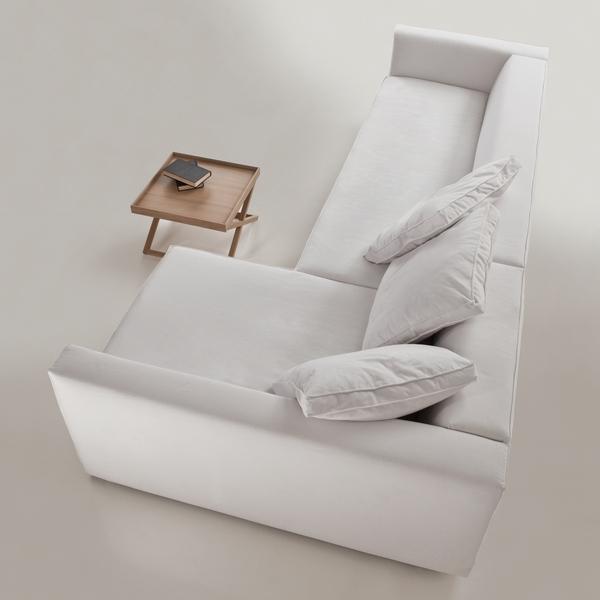 2800 Bel Air modular sofa - на 360.ru: цены, описание, характеристики, где купить в Москве.