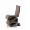 Wiggle Side Chair - на 360.ru: цены, описание, характеристики, где купить в Москве.