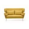 Suita sofa with high backrest - на 360.ru: цены, описание, характеристики, где купить в Москве.