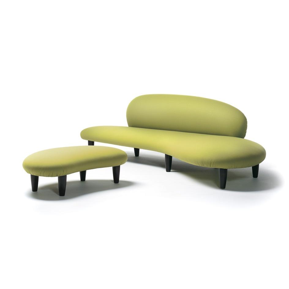 Freeform Sofa - на 360.ru: цены, описание, характеристики, где купить в Москве.