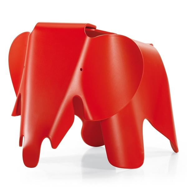 Elephant Eames Plastic  - на 360.ru: цены, описание, характеристики, где купить в Москве.