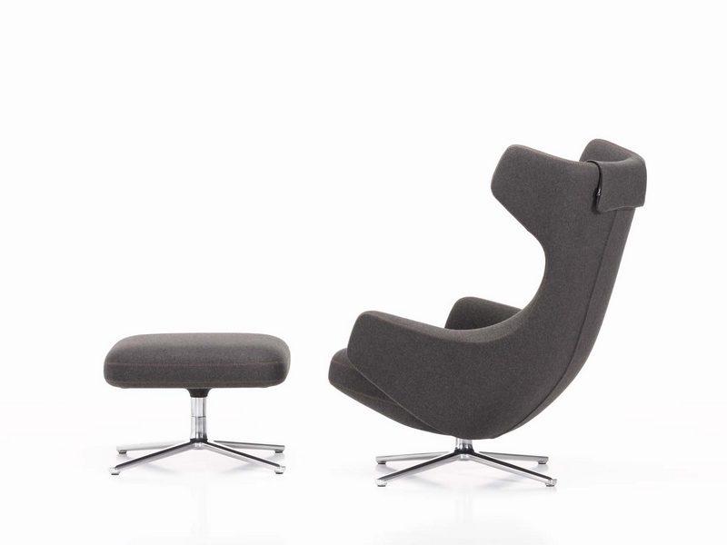 Grand Repos armchair - на 360.ru: цены, описание, характеристики, где купить в Москве.