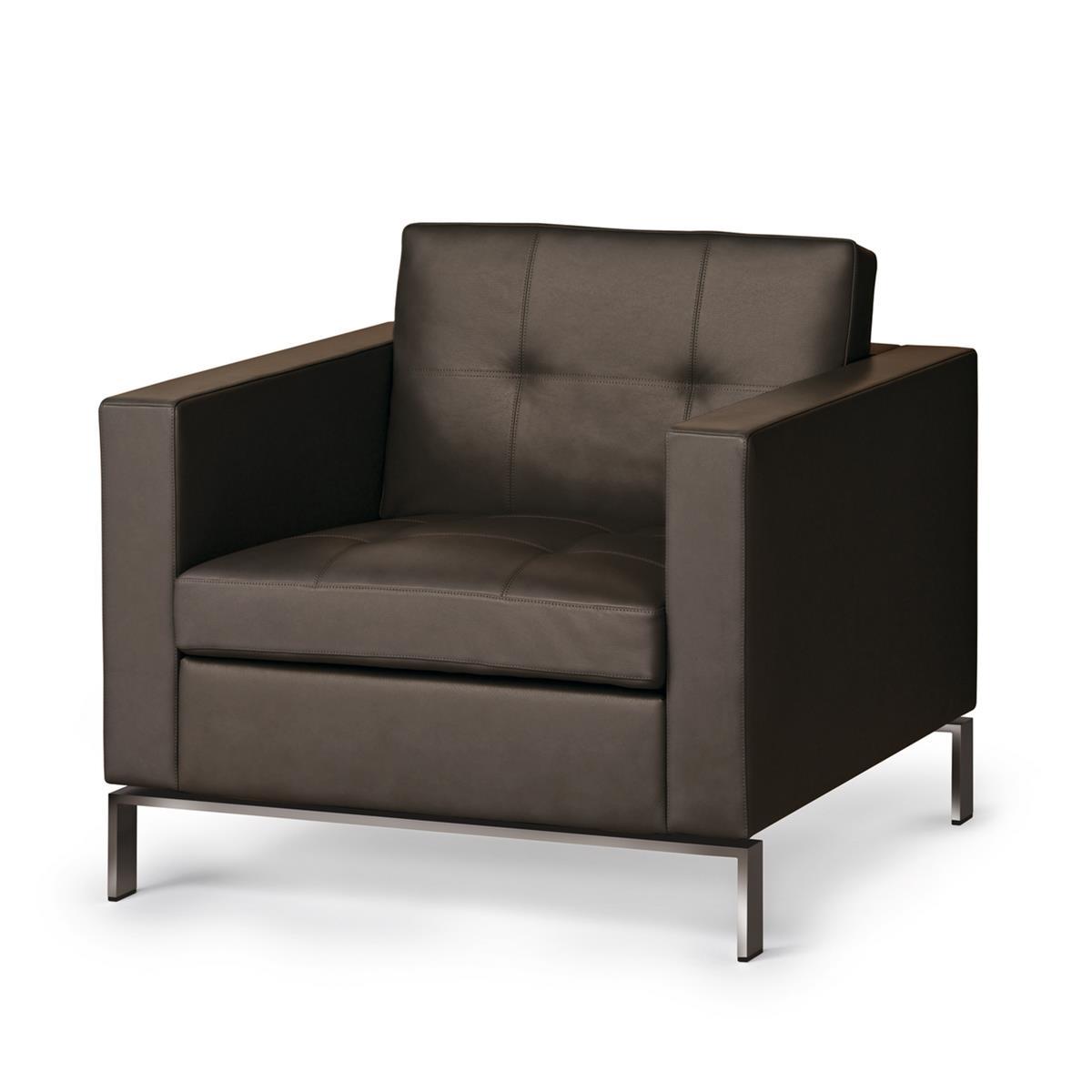 Foster 502 armchair - на 360.ru: цены, описание, характеристики, где купить в Москве.