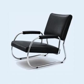 Cantilever chair no.2 - на 360.ru: цены, описание, характеристики, где купить в Москве.