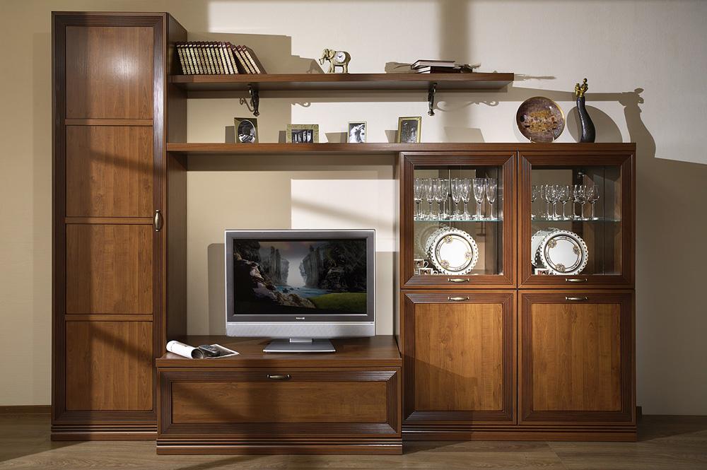 Адажио 4 гостиная - на 360.ru: цены, описание, характеристики, где купить в Москве.