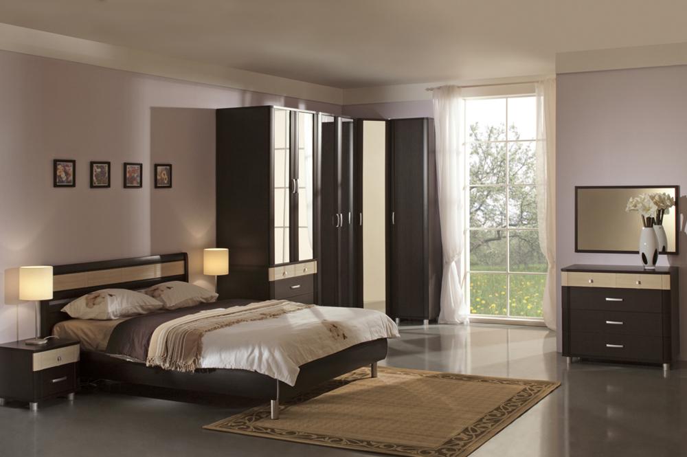 Эстетика 4 спальня - на 360.ru: цены, описание, характеристики, где купить в Москве.