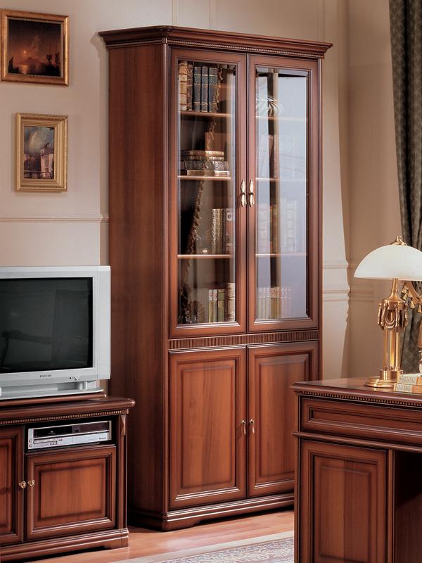 Кабинеты на заказ Мебель для руководителя или