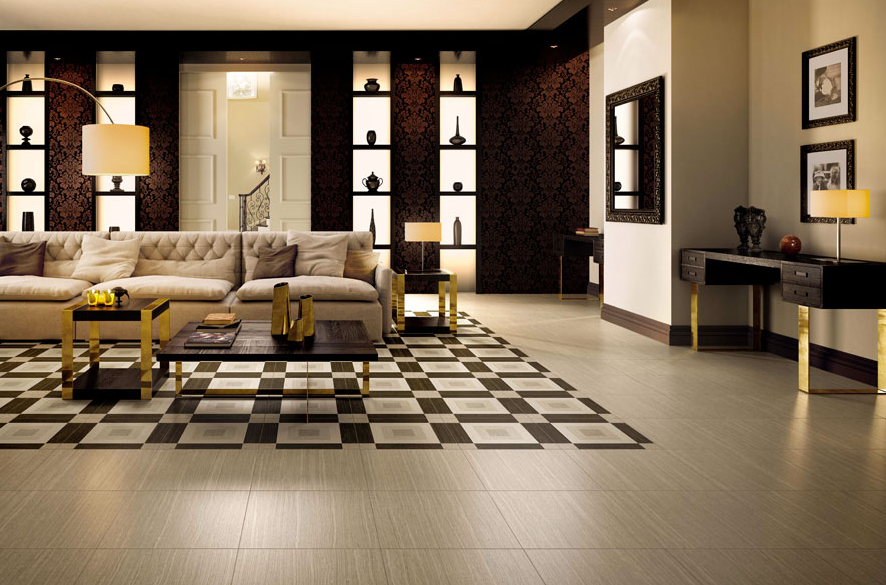 Sinua Floor Greige - на 360.ru: цены, описание, характеристики, где купить в Москве.