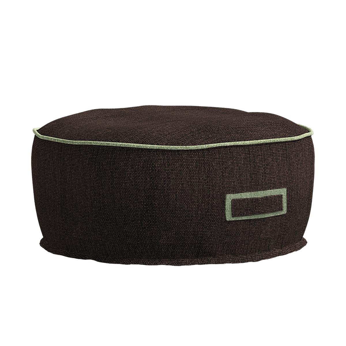 Soft round pouf - на 360.ru: цены, описание, характеристики, где купить в Москве.