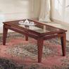 2637 / 2638 Glass top table - на 360.ru: цены, описание, характеристики, где купить в Москве.