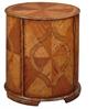 28147 Intaglio Drum Table - на 360.ru: цены, описание, характеристики, где купить в Москве.