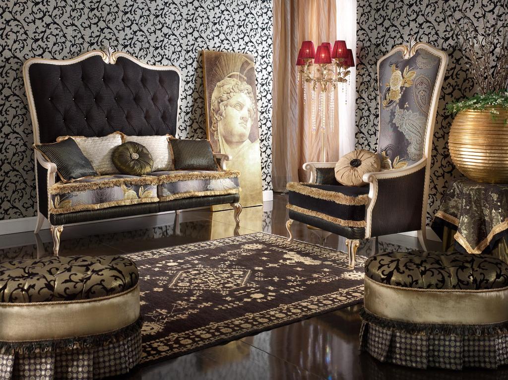 Grand Suite sofa - на 360.ru: цены, описание, характеристики, где купить в Москве.