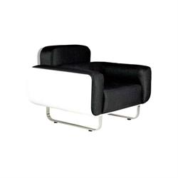 Fold Lounge Armchair