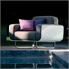 Fold Lounge Armchair - на 360.ru: цены, описание, характеристики, где купить в Москве.
