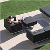 Lazy 80 Lounge Table - на 360.ru: цены, описание, характеристики, где купить в Москве.